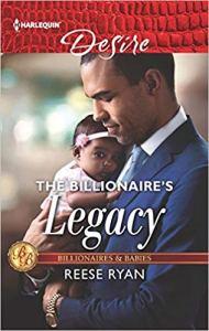 Billionaire's Legacy cover