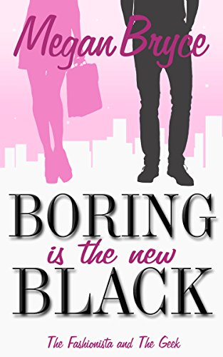 Boring is the New Black cover