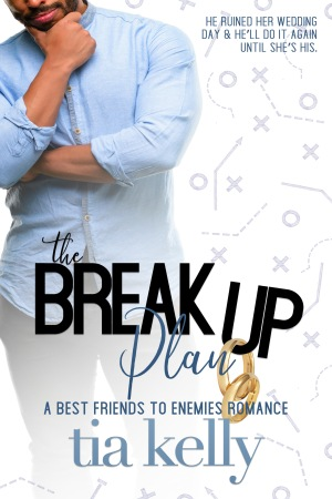 Breakup Plan cover