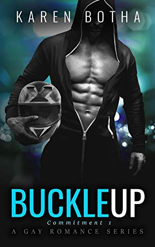Buckle Up cover
