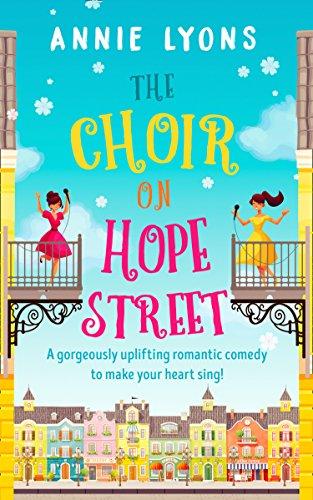 Choir on Hope Street cover