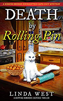 Death by Rolling Pin cover