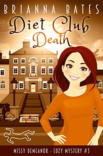 Diet Club Death cover