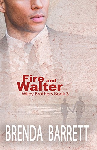 Fire and Walter cover