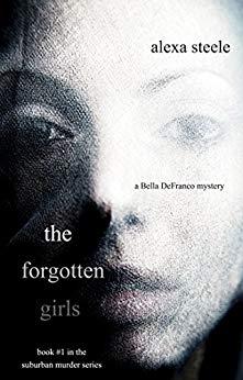 Forgotten Girls cover