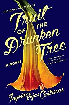 Fruit of the Drunken Tree cover