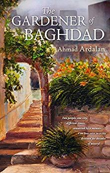 Gardener of Baghdad cover