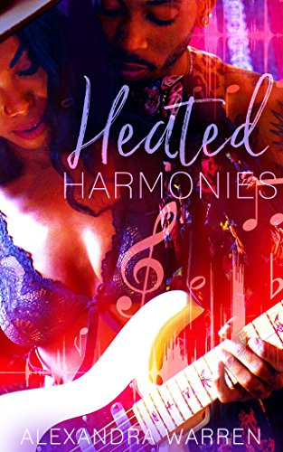 Heated Harmonies cover