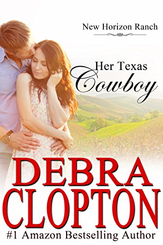Her Texas Cowboy cover