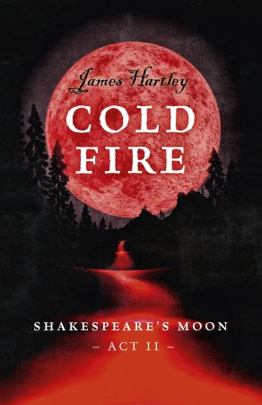 Cold Fire cover