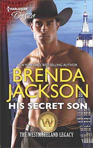 His Secret Son cover