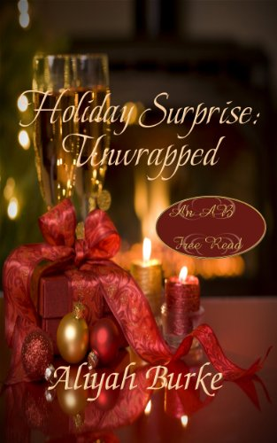 Holiday Surprise cover