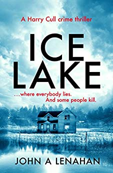 Ice lake cover
