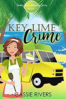 Key Lime Crime cover