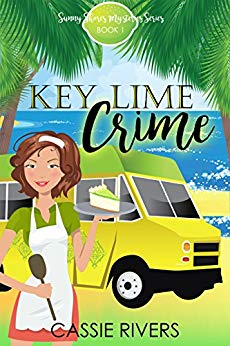Key Lime Crime cover