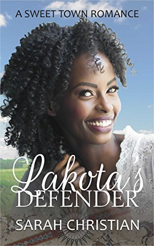 Lakota Defender cover