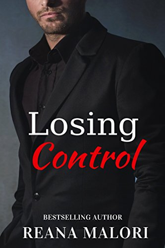 Losing Control cover