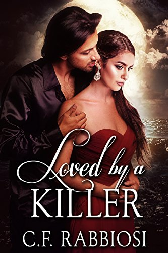Loved by a Killer cover