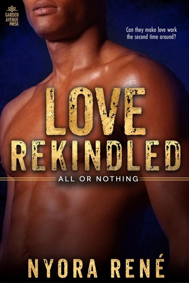 Love Rekindled cover