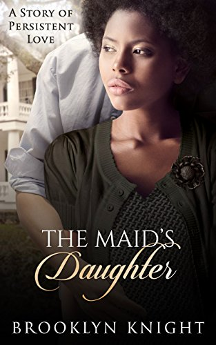 Maid's Daughter cover