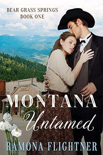 Montana Untamed cover