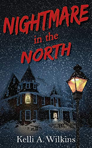 Nightmare in the North cover
