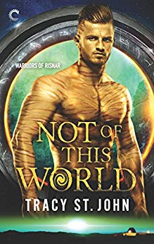 Not of this World cover