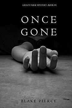 Once gone cover
