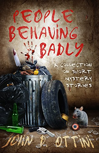 People Behaving Badly cover