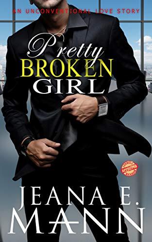 Pretty Broken Girl cover