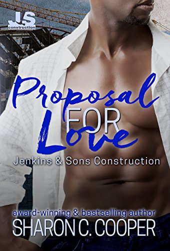 Proposal for Love cover