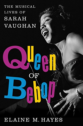 Queen of Bebop cover