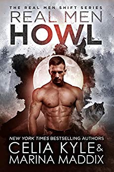 Real Men Howl cover