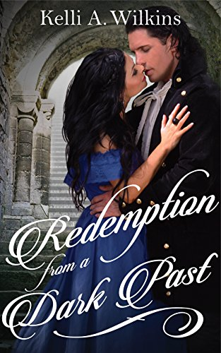 Redemption from a Dark Past cover