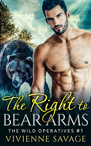 Right to Bear Arms cover