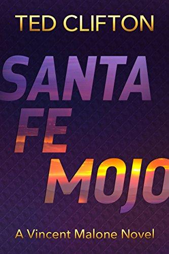 Santa Fe Mojo cover