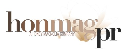 honey magnolia logo