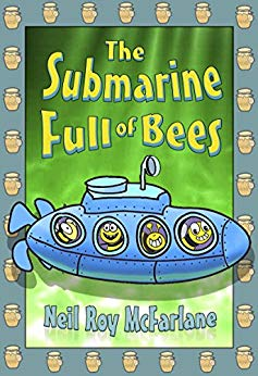 Submarine Full of Bees cover
