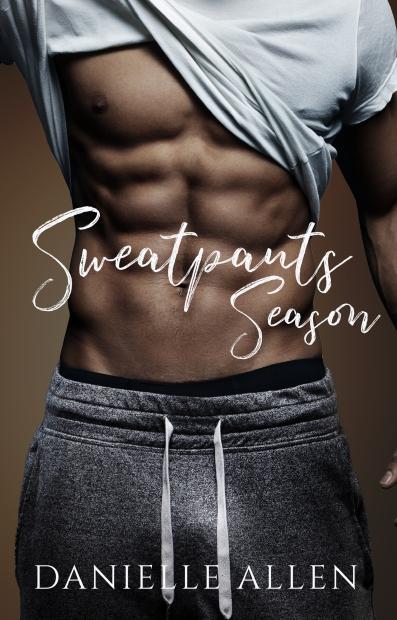 Sweatpants cover
