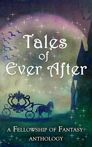 Tales of Ever After cover