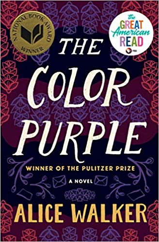 The Color Purple cover