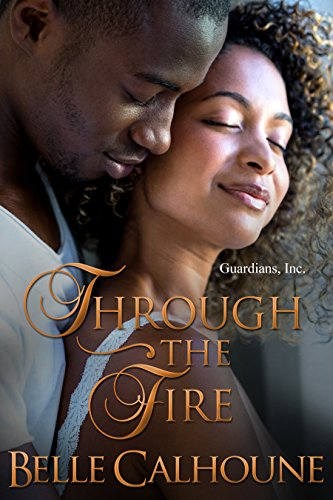 Through the Fire cover