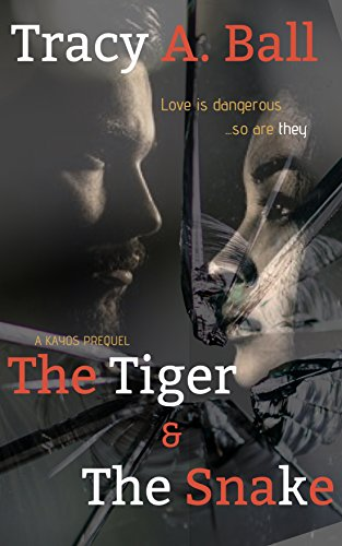 Tiger and Snake cover