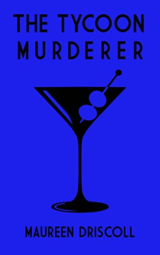The Tycoon Murderer cover