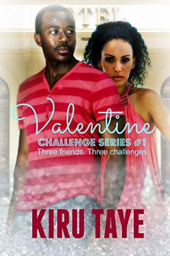 Valentine Challenge 1 cover