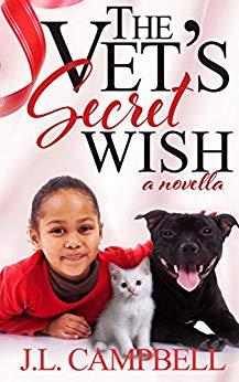 Vet's Secret Wish cover