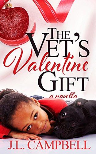 Vet's Valentine's Gift cover