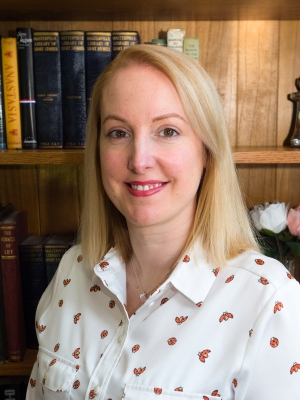 Wendy Dranfield