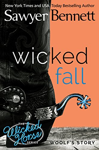 Wicked Fall cover