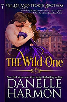 The Wild One cover